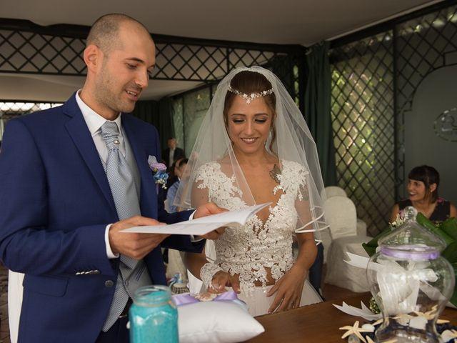Il matrimonio di Fabio e Sara a Brescia, Brescia 34