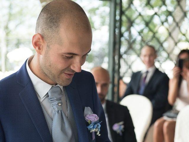 Il matrimonio di Fabio e Sara a Brescia, Brescia 37