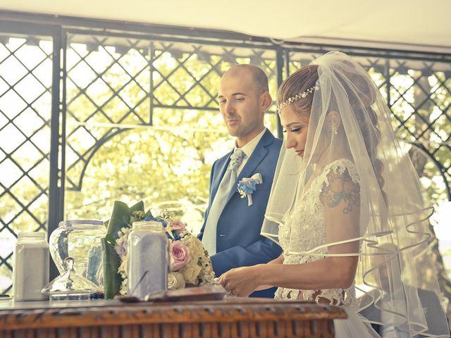 Il matrimonio di Fabio e Sara a Brescia, Brescia 38