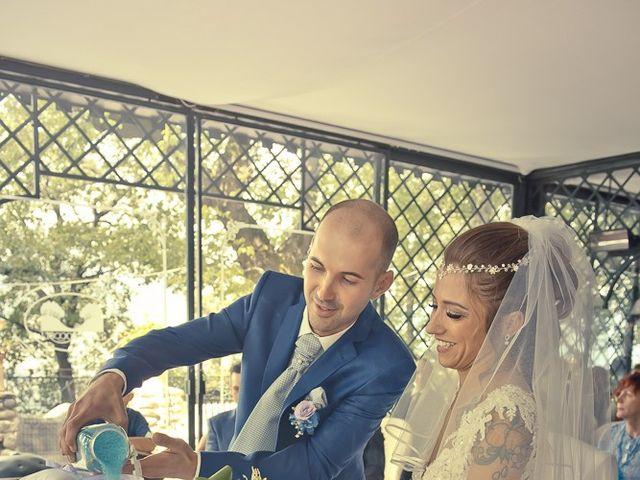 Il matrimonio di Fabio e Sara a Brescia, Brescia 39