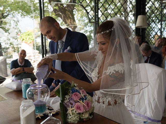 Il matrimonio di Fabio e Sara a Brescia, Brescia 41