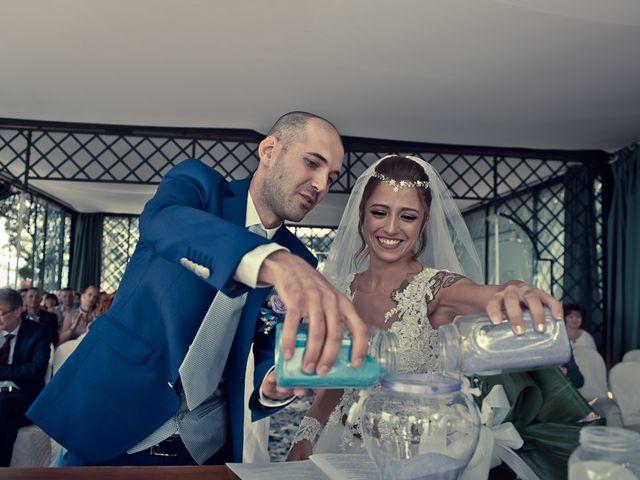 Il matrimonio di Fabio e Sara a Brescia, Brescia 42