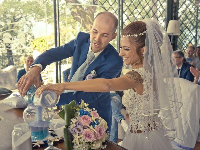 Il matrimonio di Fabio e Sara a Brescia, Brescia 43