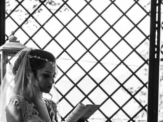 Il matrimonio di Fabio e Sara a Brescia, Brescia 46