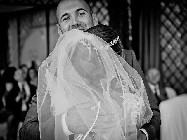Il matrimonio di Fabio e Sara a Brescia, Brescia 47