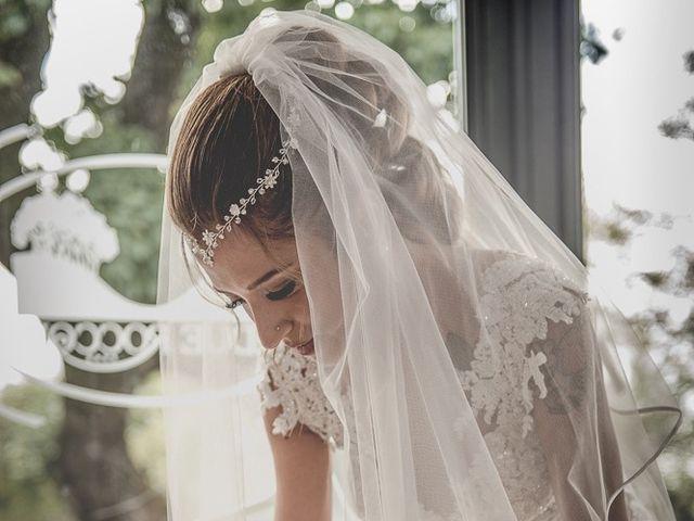 Il matrimonio di Fabio e Sara a Brescia, Brescia 50