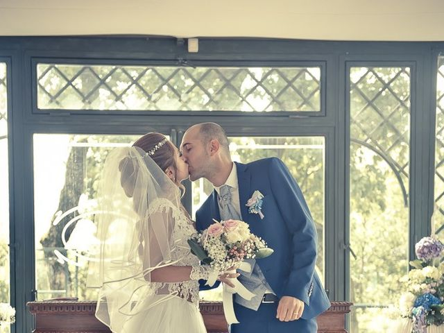 Il matrimonio di Fabio e Sara a Brescia, Brescia 55