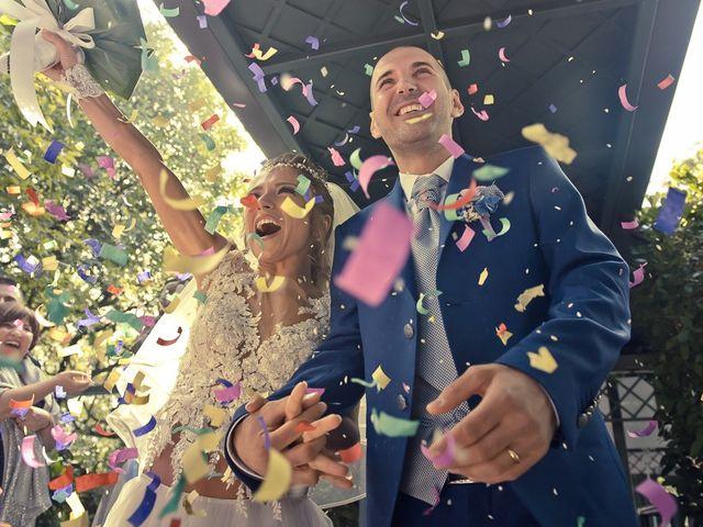 Il matrimonio di Fabio e Sara a Brescia, Brescia 56
