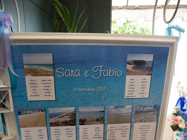 Il matrimonio di Fabio e Sara a Brescia, Brescia 60