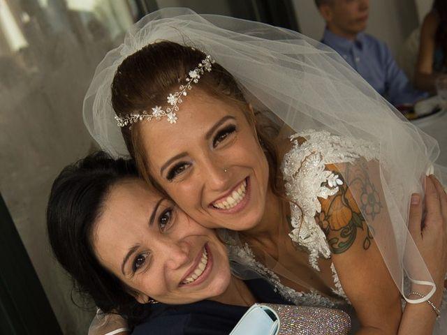 Il matrimonio di Fabio e Sara a Brescia, Brescia 69