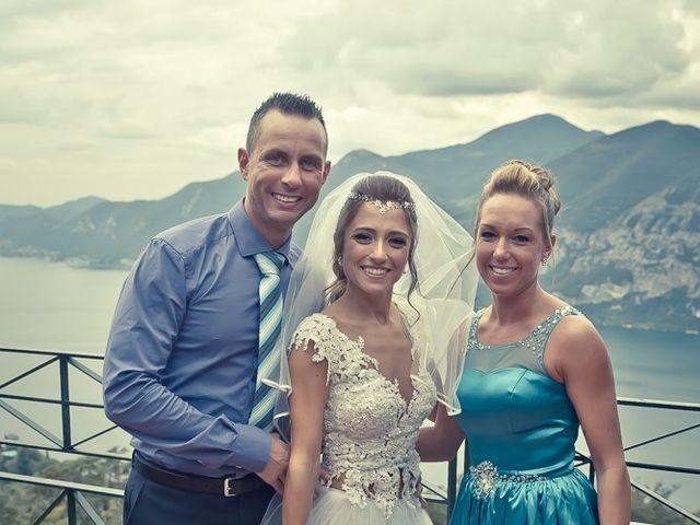 Il matrimonio di Fabio e Sara a Brescia, Brescia 70