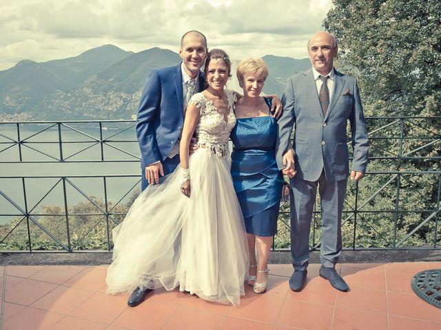 Il matrimonio di Fabio e Sara a Brescia, Brescia 71