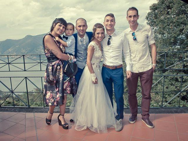 Il matrimonio di Fabio e Sara a Brescia, Brescia 73
