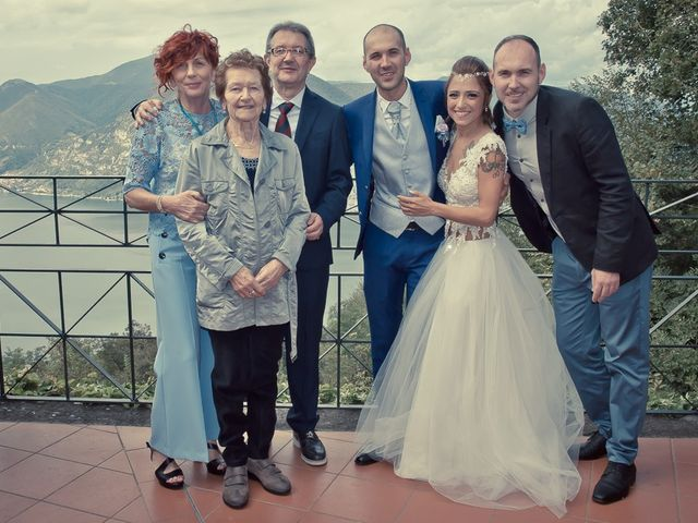 Il matrimonio di Fabio e Sara a Brescia, Brescia 74