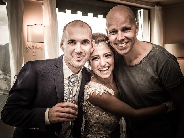 Il matrimonio di Fabio e Sara a Brescia, Brescia 78
