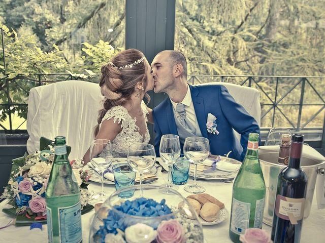 Il matrimonio di Fabio e Sara a Brescia, Brescia 82