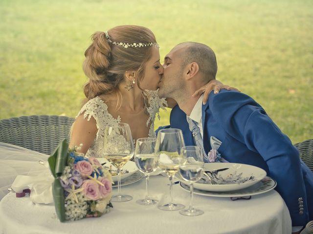 Il matrimonio di Fabio e Sara a Brescia, Brescia 85