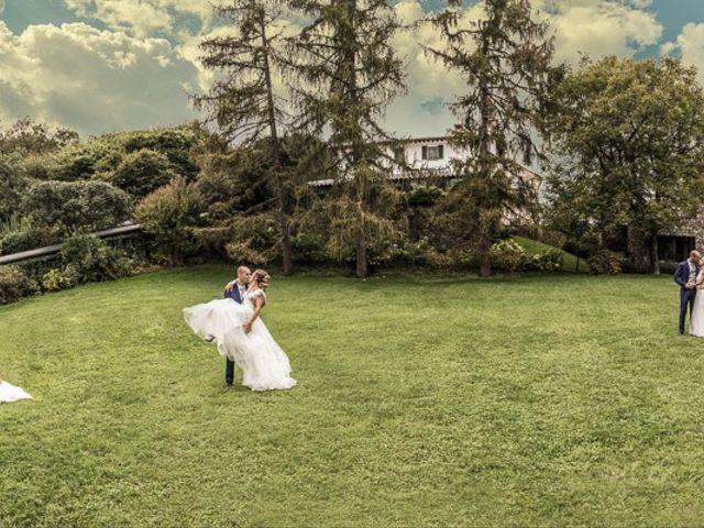 Il matrimonio di Fabio e Sara a Brescia, Brescia 87