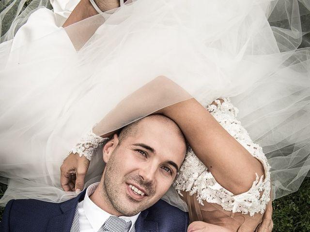 Il matrimonio di Fabio e Sara a Brescia, Brescia 1