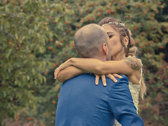 Il matrimonio di Fabio e Sara a Brescia, Brescia 89
