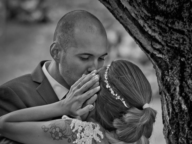 Il matrimonio di Fabio e Sara a Brescia, Brescia 90