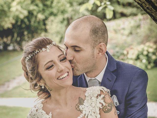 Il matrimonio di Fabio e Sara a Brescia, Brescia 92