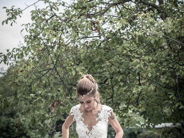 Il matrimonio di Fabio e Sara a Brescia, Brescia 93