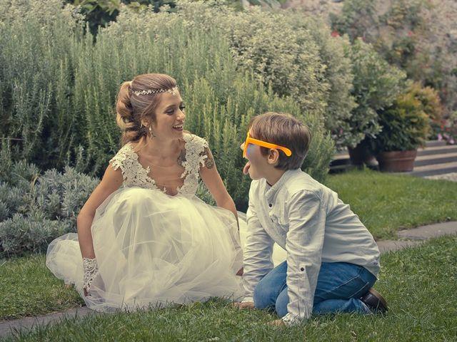 Il matrimonio di Fabio e Sara a Brescia, Brescia 96