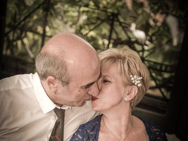 Il matrimonio di Fabio e Sara a Brescia, Brescia 98
