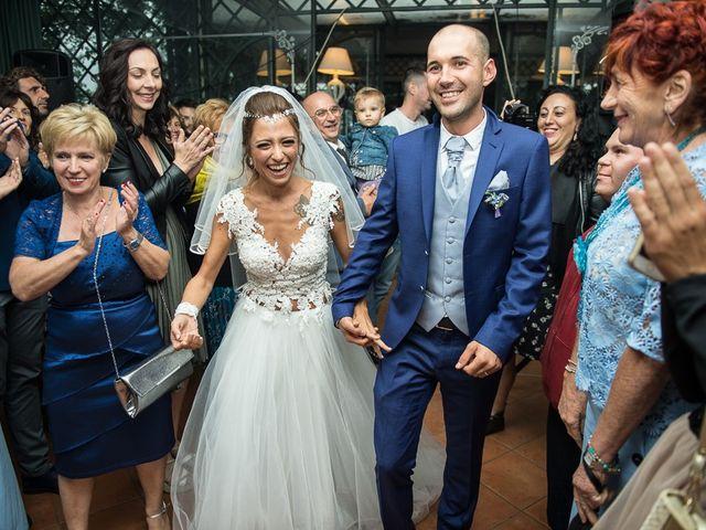 Il matrimonio di Fabio e Sara a Brescia, Brescia 103