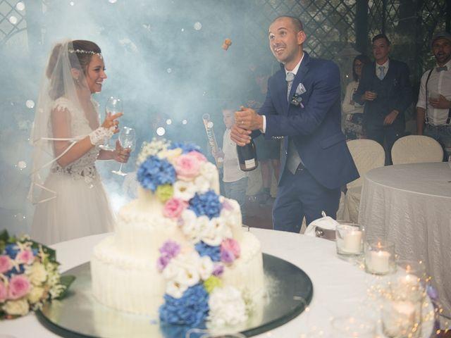 Il matrimonio di Fabio e Sara a Brescia, Brescia 104