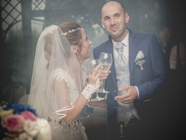 Il matrimonio di Fabio e Sara a Brescia, Brescia 105