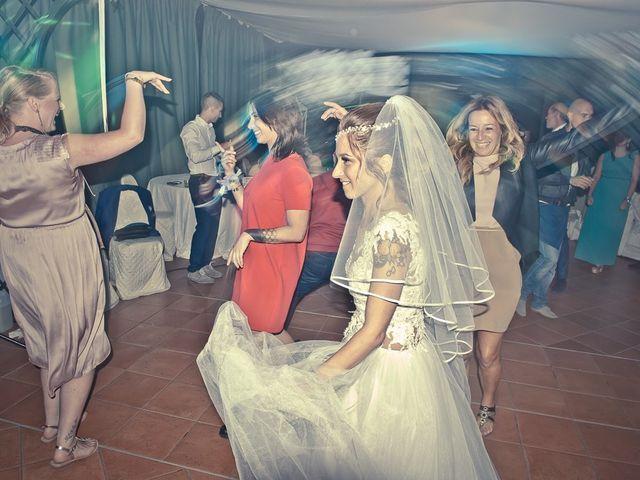 Il matrimonio di Fabio e Sara a Brescia, Brescia 111