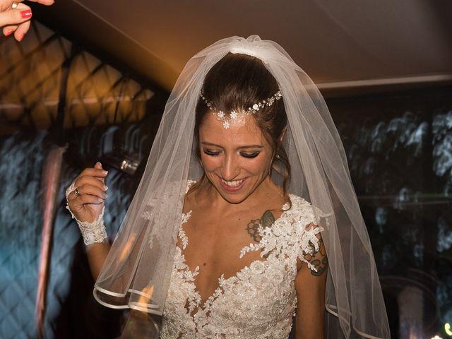 Il matrimonio di Fabio e Sara a Brescia, Brescia 113