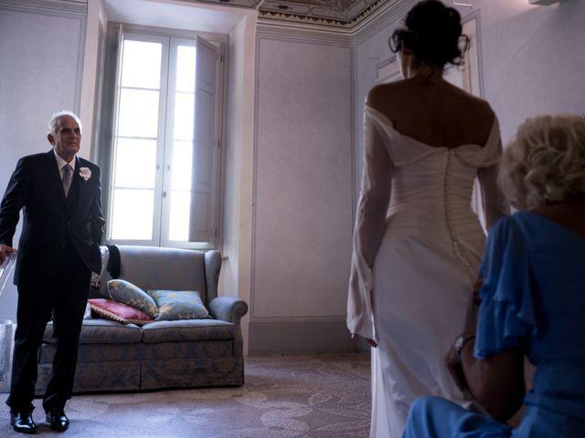 Il matrimonio di Alberto e Francesca a Pisa, Pisa 7