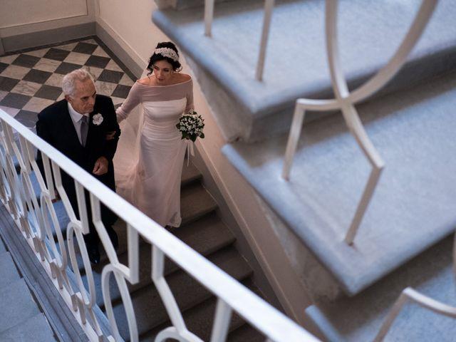 Il matrimonio di Alberto e Francesca a Pisa, Pisa 9