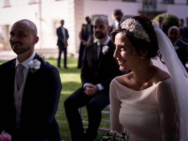 Il matrimonio di Alberto e Francesca a Pisa, Pisa 12