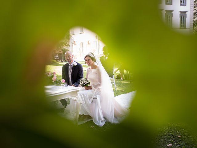 Il matrimonio di Alberto e Francesca a Pisa, Pisa 13