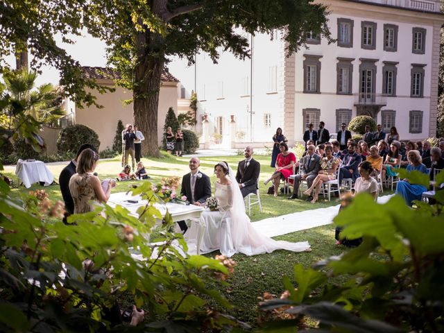Il matrimonio di Alberto e Francesca a Pisa, Pisa 14