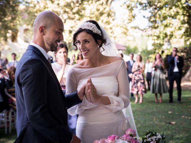 Il matrimonio di Alberto e Francesca a Pisa, Pisa 15