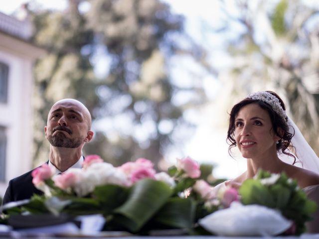 Il matrimonio di Alberto e Francesca a Pisa, Pisa 16