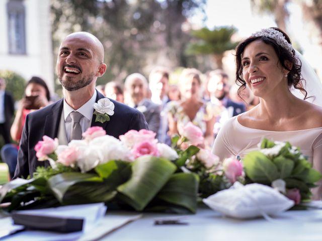Il matrimonio di Alberto e Francesca a Pisa, Pisa 17