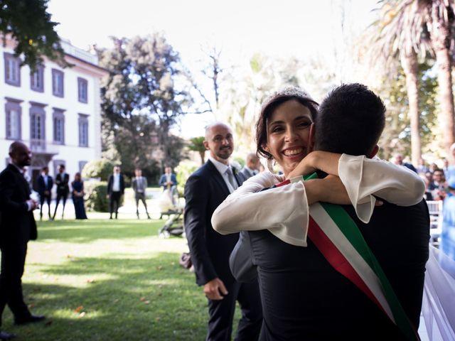 Il matrimonio di Alberto e Francesca a Pisa, Pisa 20