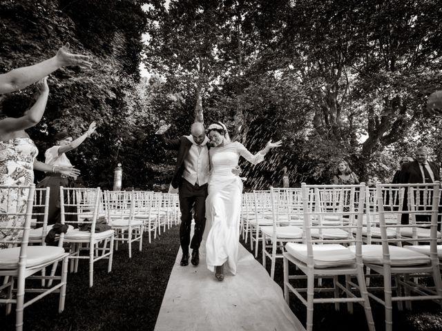Il matrimonio di Alberto e Francesca a Pisa, Pisa 21