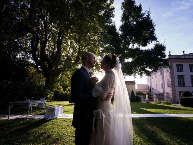Il matrimonio di Alberto e Francesca a Pisa, Pisa 22