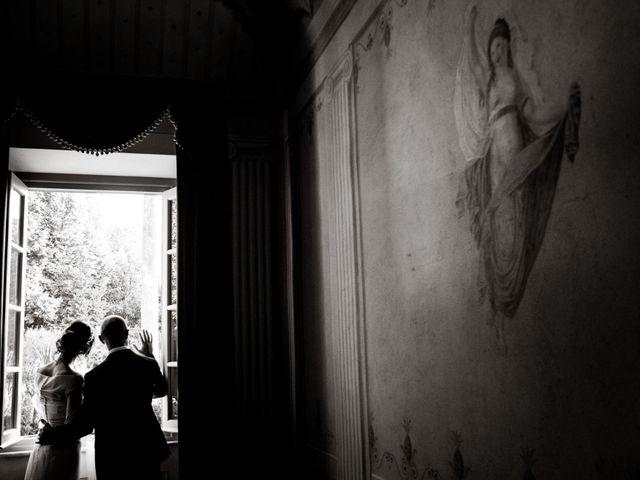 Il matrimonio di Alberto e Francesca a Pisa, Pisa 25