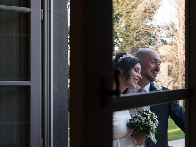 Il matrimonio di Alberto e Francesca a Pisa, Pisa 26
