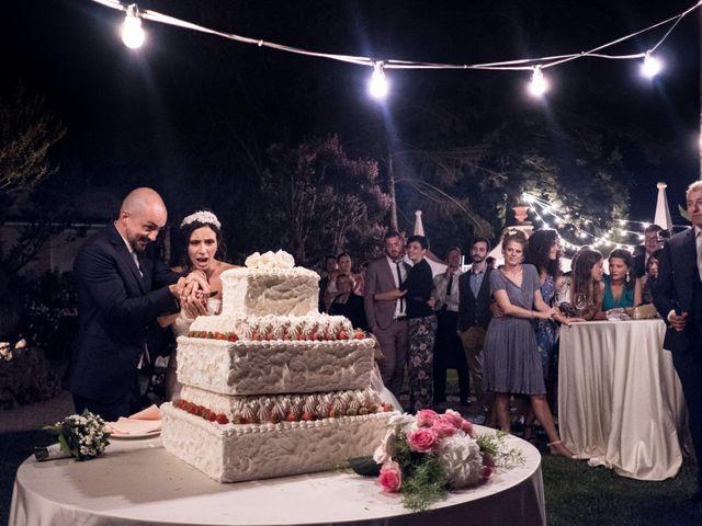 Il matrimonio di Alberto e Francesca a Pisa, Pisa 34