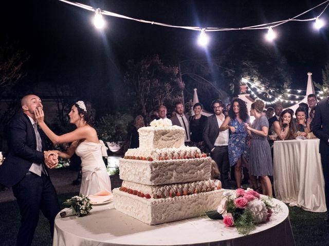 Il matrimonio di Alberto e Francesca a Pisa, Pisa 35