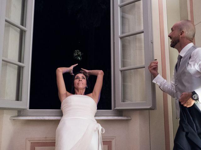 Il matrimonio di Alberto e Francesca a Pisa, Pisa 37